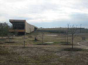 Trinity River Audubon Center (TRAC)